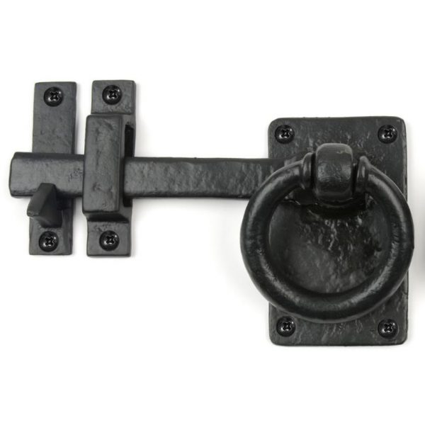 Traditional Faux Gate Latch