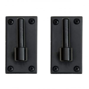 """Square Pintle - 1"""" Offset"""